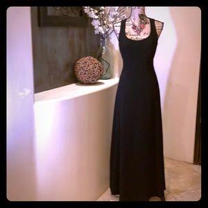 Nicole Miller Evening Gown